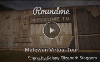 #BrandMatewan Virtual Tour