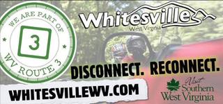 #BrandWhitesville Print Ad