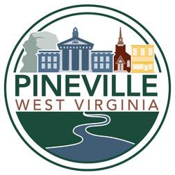 Pineville Logo