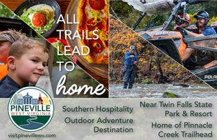 Pineville General Print Ad