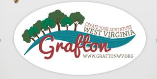 #BrandGrafton Sticker