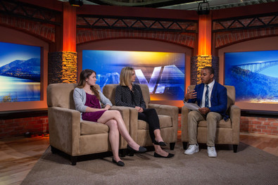 WVVA Interview