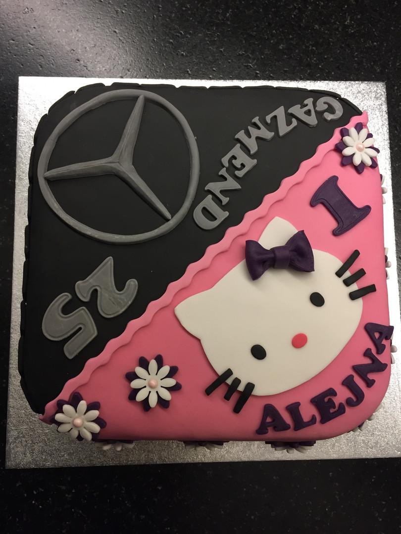 Torte 2 in 1
