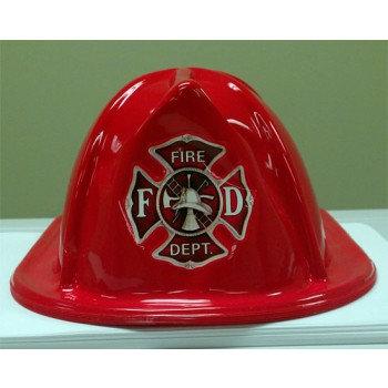 Jr. Fire Hat