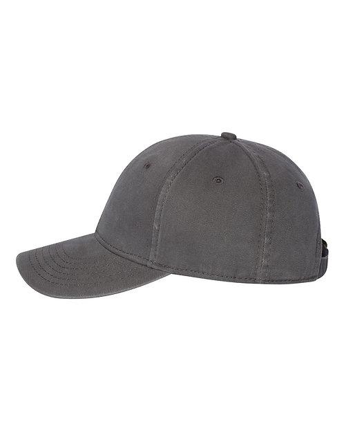 Structured Ball Cap