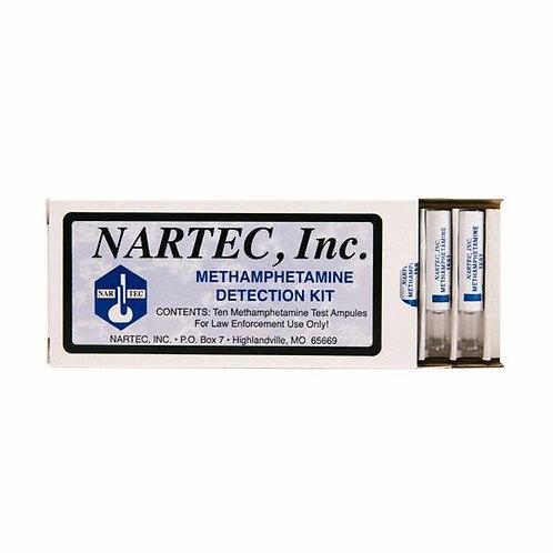 Nartec Meth Test