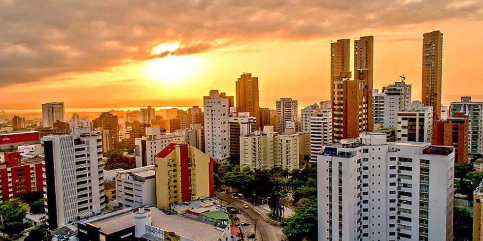 Coffee Break - Barranquilla