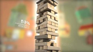 סרטון לקמפיין של עמותת לתת תקווה
