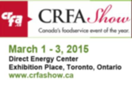 CRFA Show