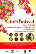 Sate Festival