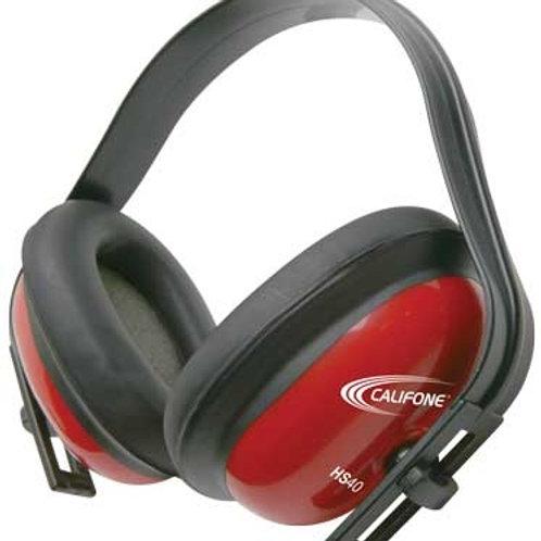 Califone Hearing Safe Headphones - HS40
