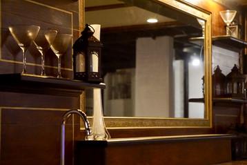 Lower Lounge Bar