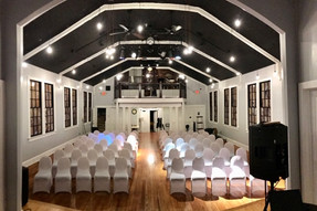 Main Ballroom (From Stage)