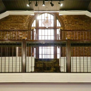 Loft Balcony (Main Ballroom)