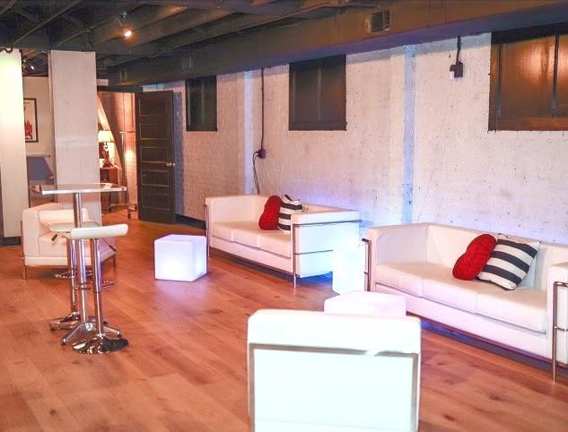 Lower Lounge