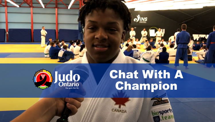 Chat with a Champion