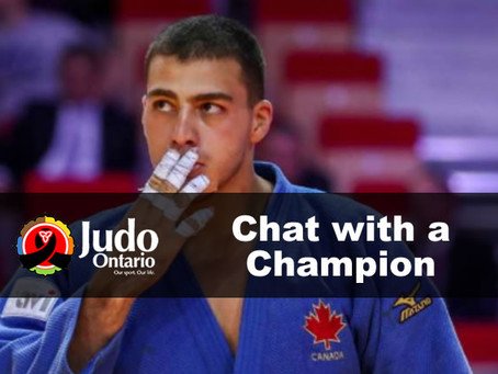 Shady El Nahas - Chat with a Champion - Apr 24