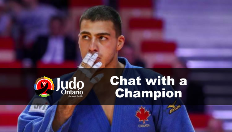 chat with a champion image