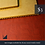 Thumbnail: Digital Web Graphic Pack | Brown Notebooks on Red Backdrop | Photography