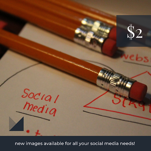 Digital Web Graphic Pack   HB Pencils & Red Writing   Photography