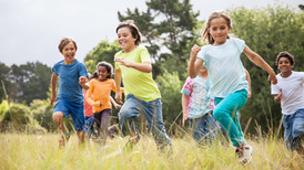 Physical Distance and Physical Activity