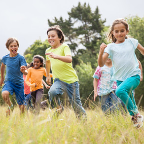 5 Everyday Outdoor Activities To Practice Self-Regulation Skills