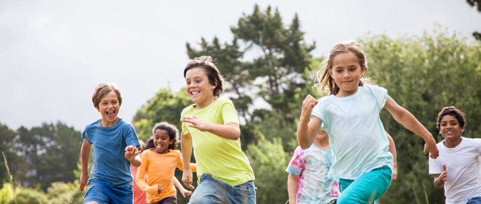 Synergy Wellness: A Study on Combating Childhood Obesity in America