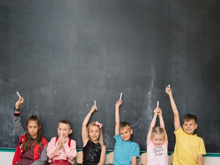 Comment se déroule un atelier avec les enfants ?