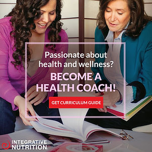 IIN Integrative Nutrition