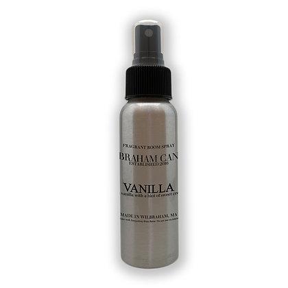 Room Spray - Vanilla