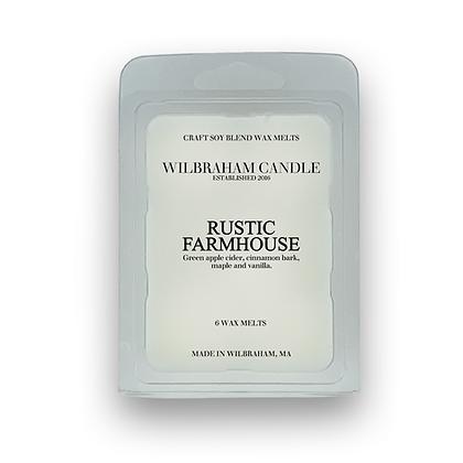 Wax Melts - Rustic Farmhouse