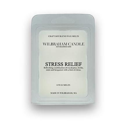 Wax Melts - Stress Relief