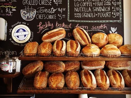 Brandenburg Bakery