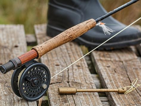 The Beaverkill Angler + Catskill Flies
