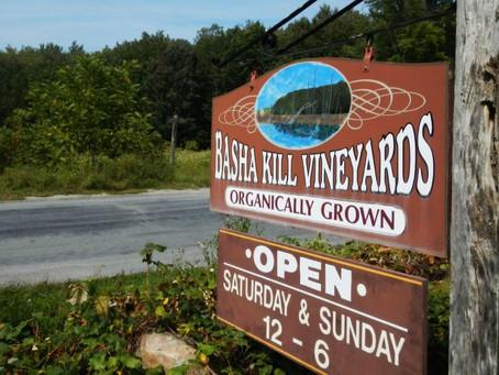 Bashakill Vineyards