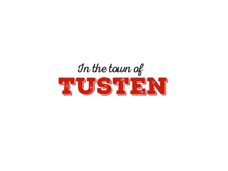 The Town of Tusten, NY