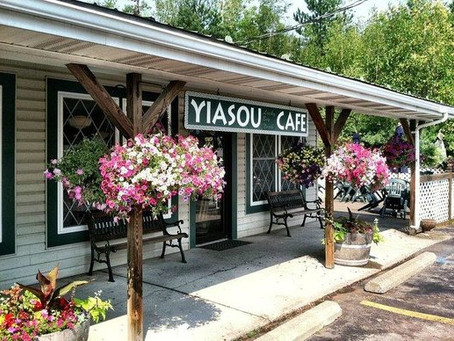 Yiasou Cafe