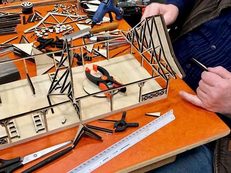 Maker's Lab & Innovation Incubator