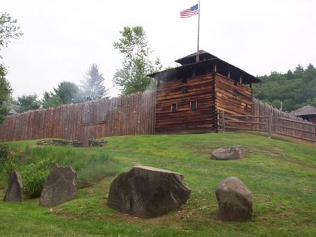 Fort Delaware Museum