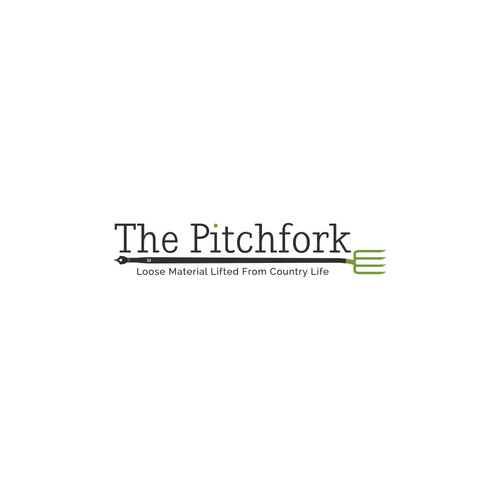 The Pitchfork   Best Catskills Blog