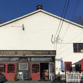 Callicoon Brewing Company