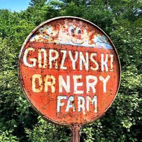 Gorzynski Ornery Farm