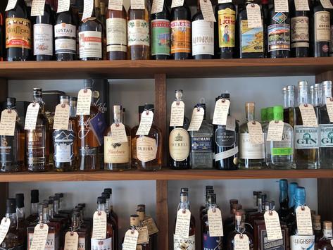 Upstream Wine & Spirits