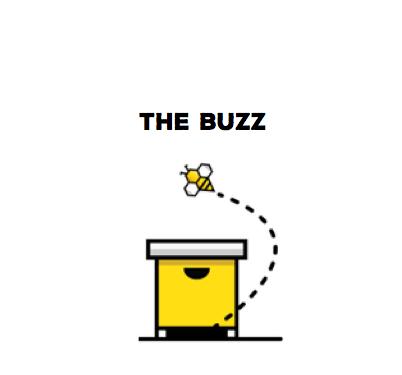 The Buzz | Best Bee Blog