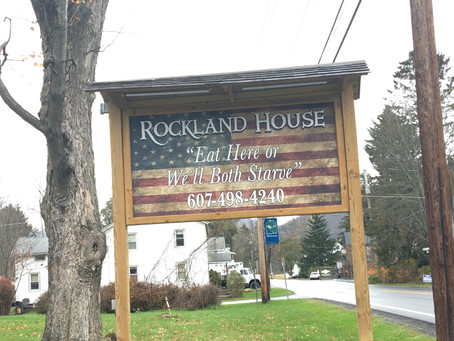 Rockland House