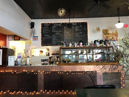 Café Adella Dori