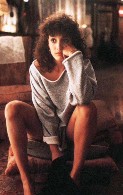 Flashdance & the 80s