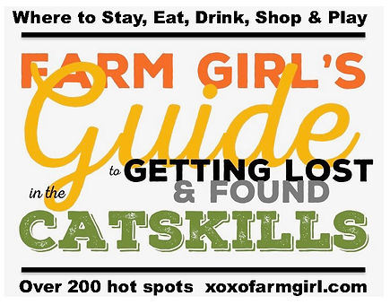 Farm Girl's Guide