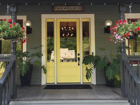 The Clair Inn & Cafe