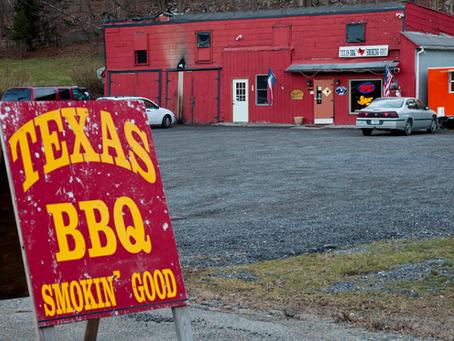 Round Up Texas BBQ